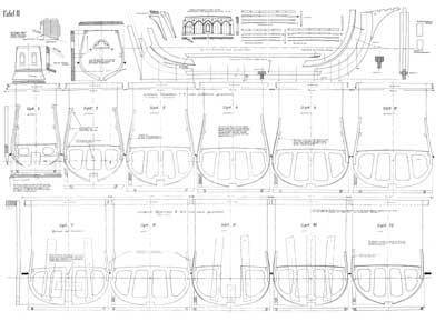 Free wood boat model plans Details | Antiqu Boat plan