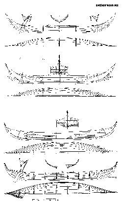 Museum Quality Ship Models Plans and Drawings Store